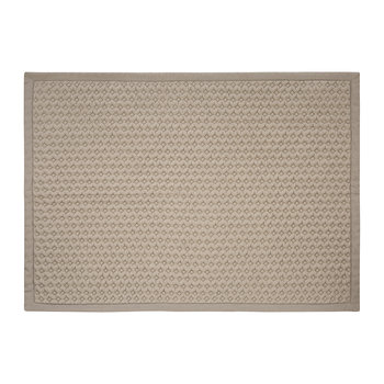 Version Bath Mat - 50 x 70cm - Gasoline