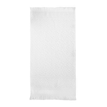 Astone Towel - White