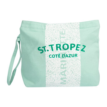 St Tropez Cosmetic Bag