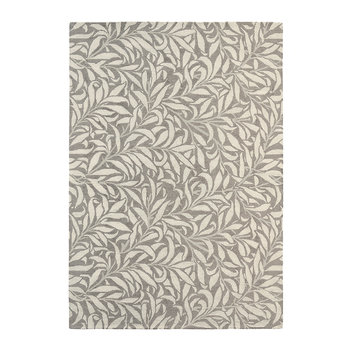 Willow Bough Rug - Mole