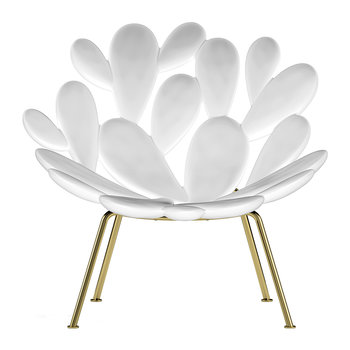 Filicudi Chair - White