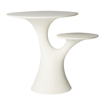 Rabbit Tree Table - White