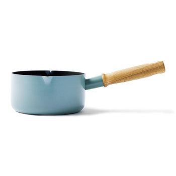 Mayflower Saucepan with Spouts - 16cm