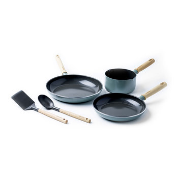 Mayflower Cookware Set - 5 Piece Set