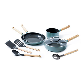 Mayflower Cookware Set - 9 Piece Set