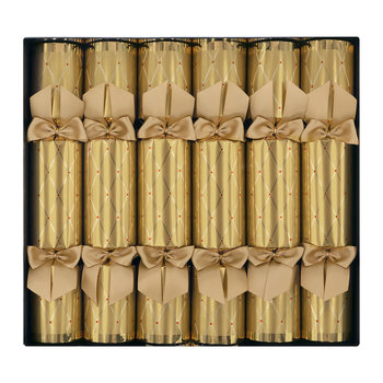 Touch of Sparkle Christmas Cracker - Set of 6