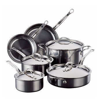 NanoBond Cookware Set - 10 Piece Set