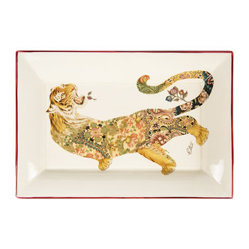 Shere Khan Trinket Tray