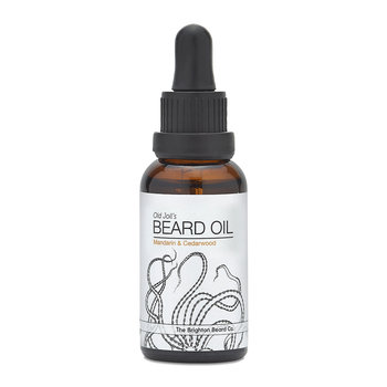 Old Joll's Beard Oil - Mandarin & Cedarwood