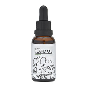 Old Joll's Beard Oil - Lime & Basil