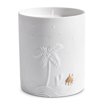 Mojave Palm Candle