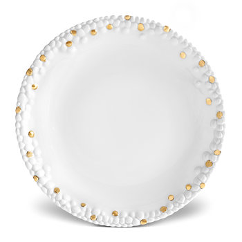 Mojave Bread & Butter Plate - Gold