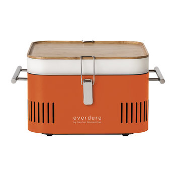 Cube Charcoal Portable BBQ