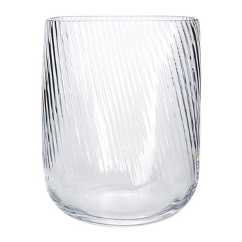 Vase Large Opti - Transparent