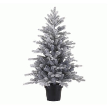 Grandis Frosted Mini Tree