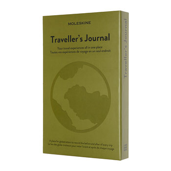 Passion Journal - Travel