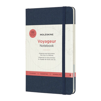 Voyageur Travellers Notebook - Blue