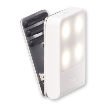 Lampe de Poche Journey Travel Light - Blanc
