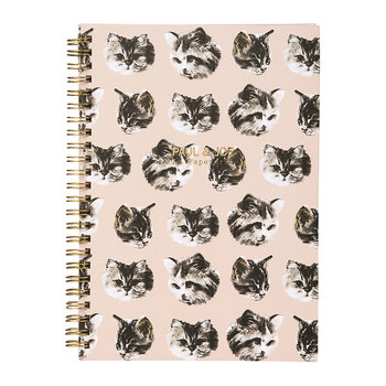 Carnet A5 - Chat Chat Chat
