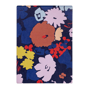 Swing Flora Desktop Notepad