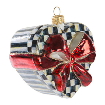Sweetheart Box Tree Decoration