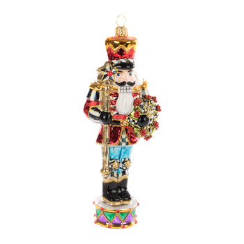 Westminster Nutcracker Tree Decoration