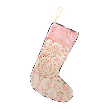 Nectar Stocking - Pink