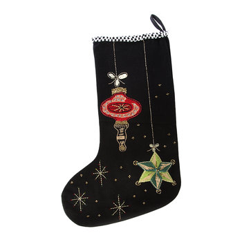 Bedford Falls Stocking