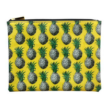 Pineapple Make Up Bag