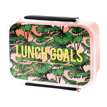 Lunch Goals Lunch Box