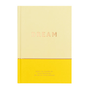 Inspiration Journal - Dreams