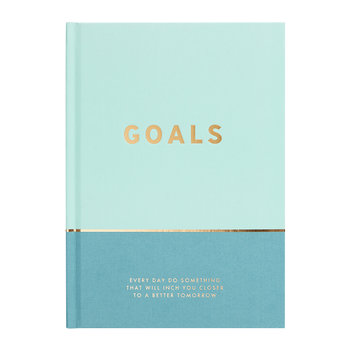Inspiration Journal - Goals