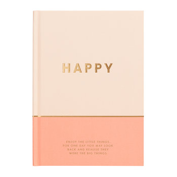 Inspiration Journal - Happiness