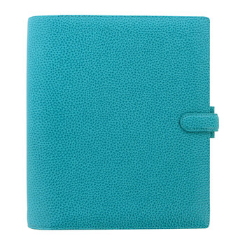 Agenda Finsbury A5 - Turquoise