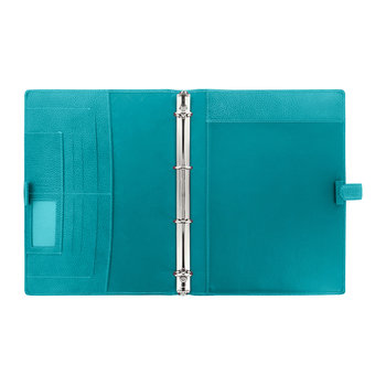Agenda Finsbury A4 - Turquoise