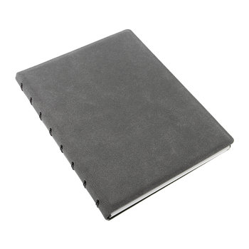 A5 Architexture Notebook - Concrete