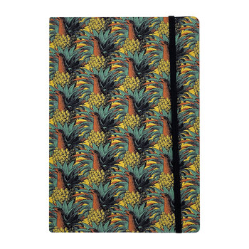 A5 Safari Notebooks - Anananosaure