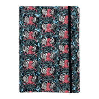 A5 Safari Notebooks - Naughty Poulp