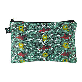 Pochette Moyenne Safari - Rasca Vague