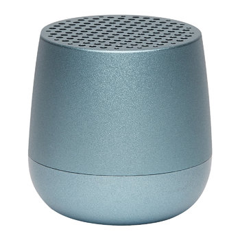 Mino Bluetooth Speaker - Light Blue