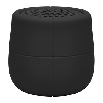 Mino X Water Resistant Bluetooth Speaker - Black