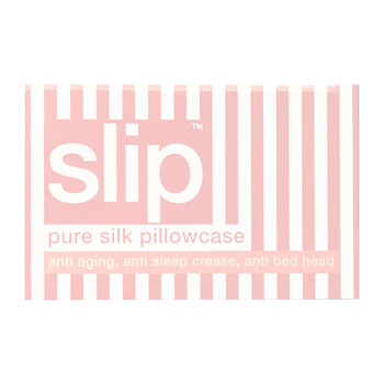Limited Edition Silk Pillowcase - Hollywood Hills