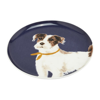 Pawcasso Side Plate