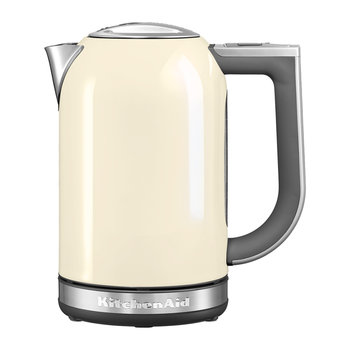 1.7L Kettle - Almond Cream