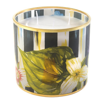 Thistle and Bee Scented Candle