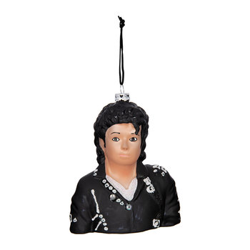 Michael Jackson Tree Decoration