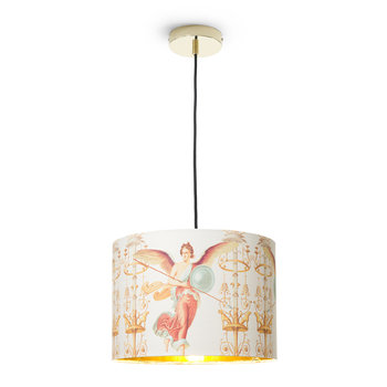 Victory Drum Ceiling Light