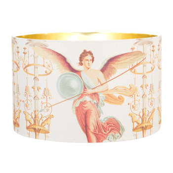 Victory Drum Lamp Shade