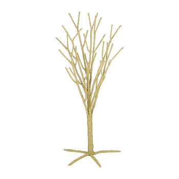 Gold Thread Tree