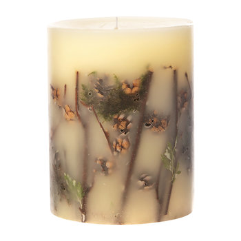 Botanical Scented Candle - Forest